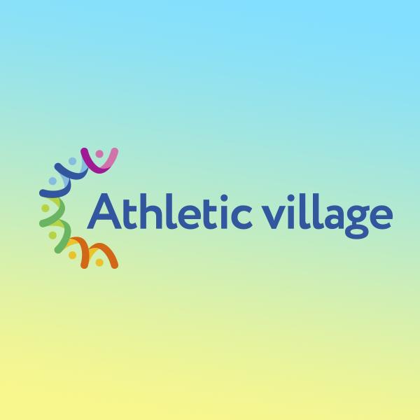 Athletic village. Жилой комплекс