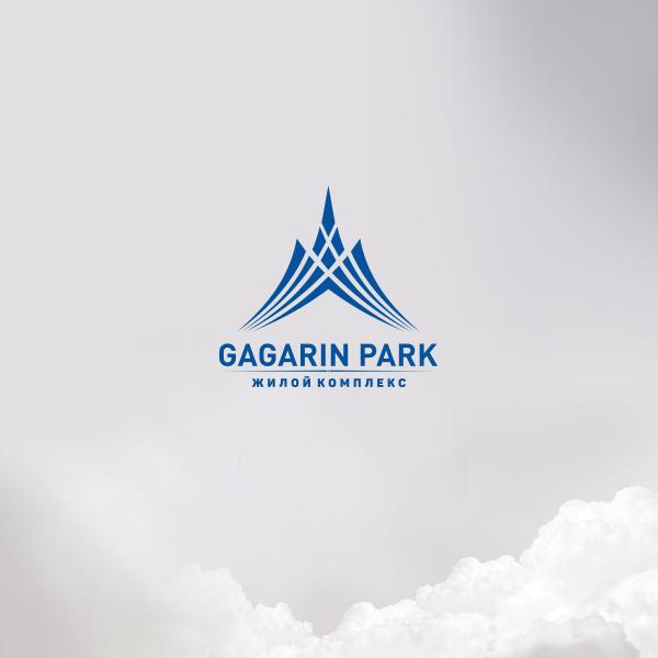 Gagarin Park html5 banner