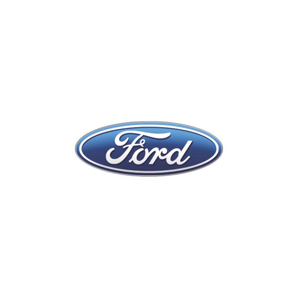 Ford. Теперь точно пора